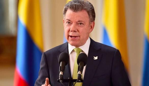 La comunidad internacional, esperanzada con el diálogo de Santos con el ELN