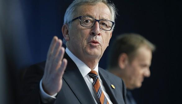 La UE anuncia una ayuda de emergencia para Grecia de 2.000 millones de euros