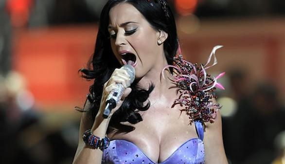 Katy Perry enfada a China: ¿Cúmulo de casualidades o protesta política?
