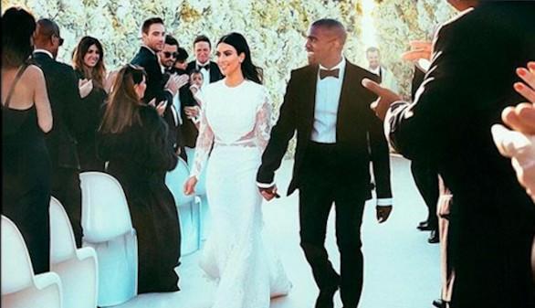 La modelo Kim Kardashian, embarazada de su segundo hijo