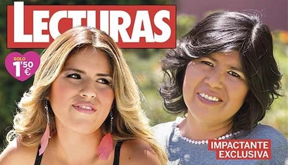 Localizan en Perú a la madre biológica de la hija adoptiva de Isabel Pantoja