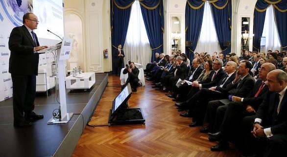 Linde advierte de la posibilidad de un 'corralito' bancario en una Cataluña independiente