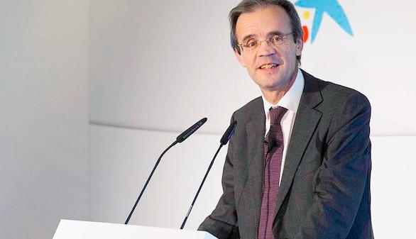 CaixaBank obtiene un beneficio de 638 millones en el segundo trimestre