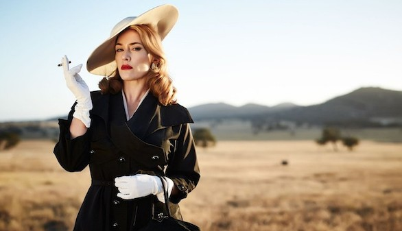 Crítica de cine. La Modista: el cóctel vengativo de Kate Winslet