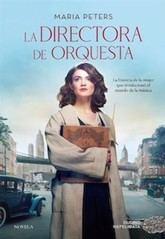 Maria Peters: La directora de orquesta