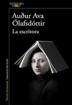 Auður Ava Ólafsdóttir: La escritora