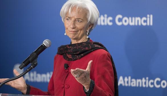 El FMI eleva de nuevo su previsión de crecimiento de España, hasta el 2,5 %