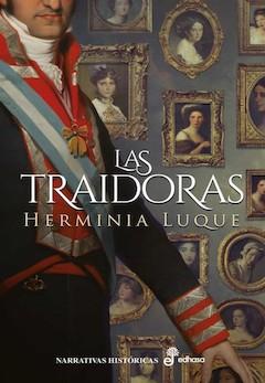 Herminia Luque: Las traidoras