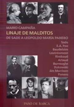 Mario Campaña: Linaje de malditos. De Sade a Leopoldo María Panero