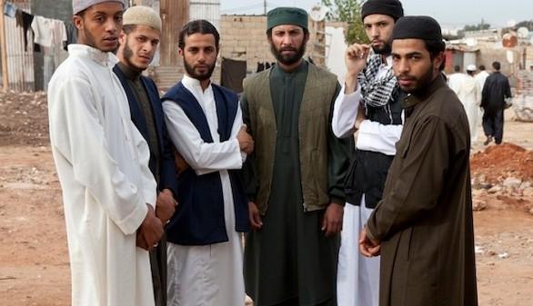 Los caballos de Dios, crudo relato en la cocina del yihadismo