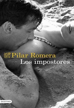 Pilar Romera: Los impostores