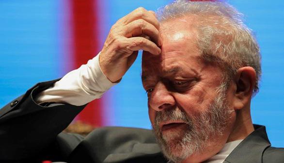 Lula, imputado por un supuesto intento de sorbono
