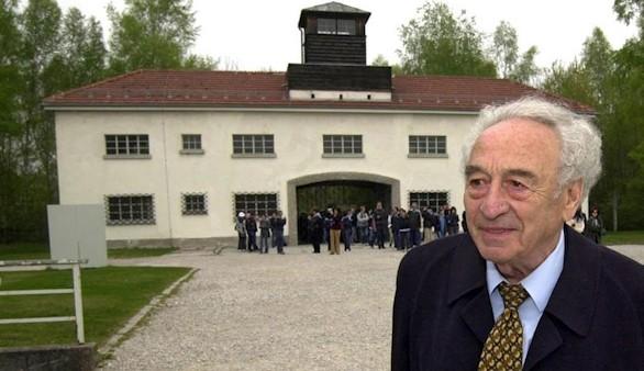 Muere Max Mannheimer, memoria del Holocausto nazi