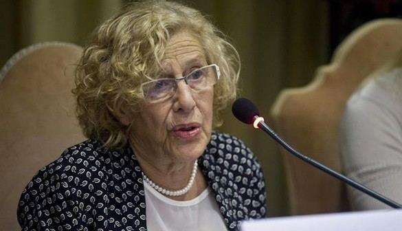 Carmena ordena paralizar el desahucio de 220 viviendas sociales