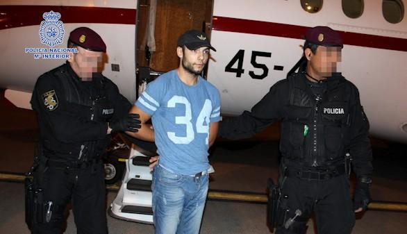 Prisión provisional comunicada y sin fianza para Sergio Morate