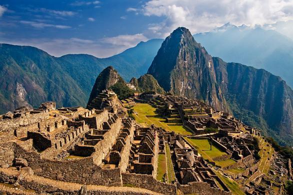 Una investigación revela que Machu Picchu es más antiguo de lo que se creía