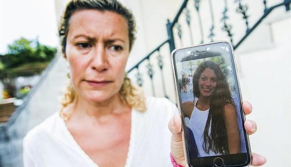 Retiran a la madre de Diana Quer la custodia de su hija pequeña
