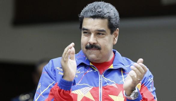Maduro también quiere iniciar conversaciones con Estados Unidos