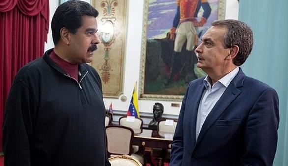 Liberado el opositor venezolano Gabriel San Miguel con la mediación de Zapatero