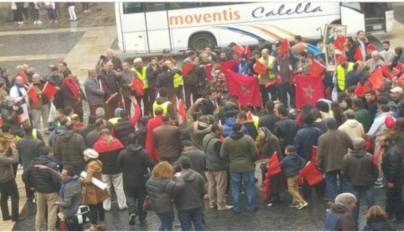 Marroquíes residentes en España, contra las declaraciones de Ban Ki-Moon