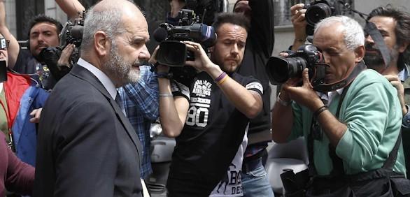 Chaves insiste en que no conoció ninguna ilegalidad durante sus años de Gobierno