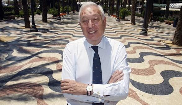 Margallo resalta que Gibraltar es una
