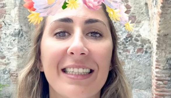 La sobrina de Villar murió por asfixia