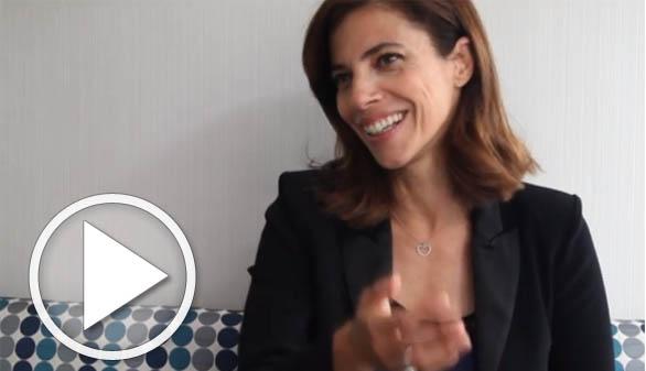 Maribel Verdú estrena La punta del iceberg: