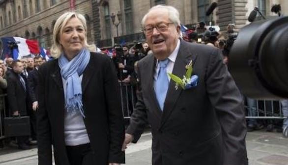 El culebrón Le Pen continúa: