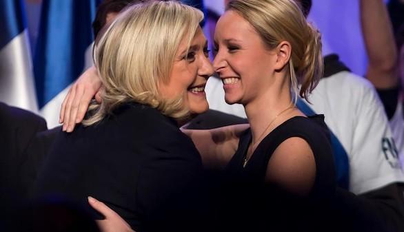 Francia vota en la segunda vuelta de sus regionales atenta a Le Pen