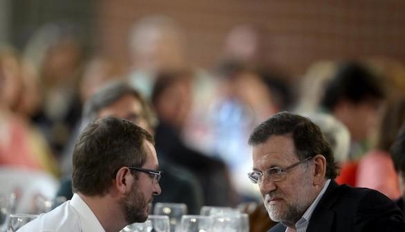 Rajoy acudirá a la boda gay de Maroto