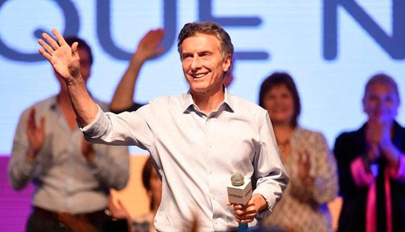 Macri provoca una histórica segunda vuelta frente al kirchnerismo