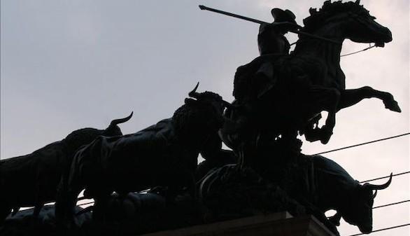 El toro en México. México sin la México: la fiesta está jugándose el destino