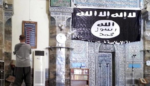 Cuatro detenidos en Ceuta y Nador en una operación contra Estado Islámico
