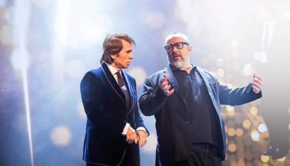 Raphael y Álex de la Iglesia vivirán 'su gran noche' a partir del 23 de octubre
