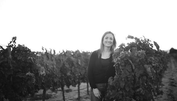 """Mireia Torres: """"Mayor intervencionismo no significa mayor calidad de los vinos"""""""