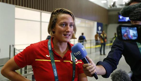 La delegación olímpica española ya está en Río y prevé