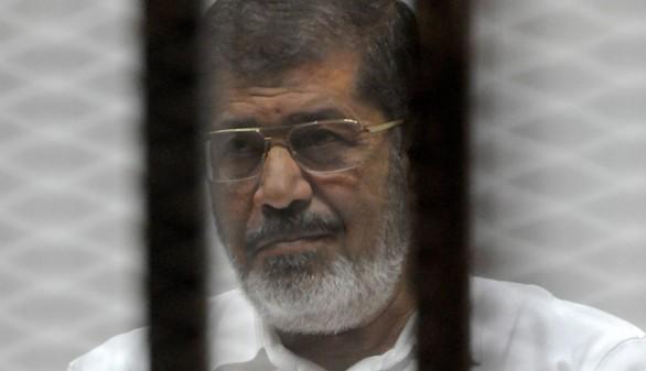 Mursi, condenado a 20 años de cárcel por los sucesos violentos de 2012