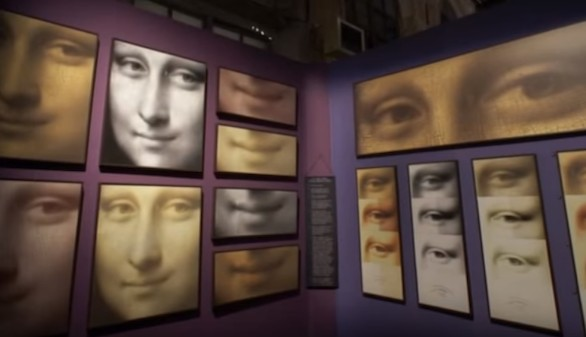 ¿Y si la Mona Lisa de Da Vinci no fuera realmente la Mona Lisa?