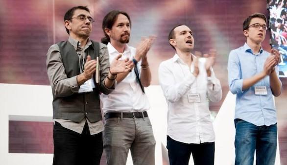 Venezuela cita a declarar a los dirigentes de Podemos