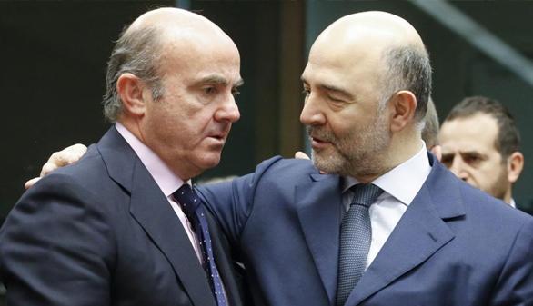 Inquietud en Bruselas por el bloqueo político en España