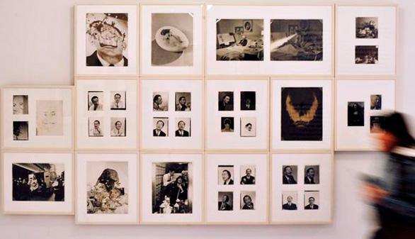 El Museo Dalí incorpora una exposición con retratos de Halsman