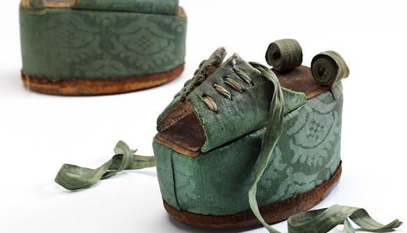 El museo Victoria & Albert de Londres repasa 2000 años de historia del calzado