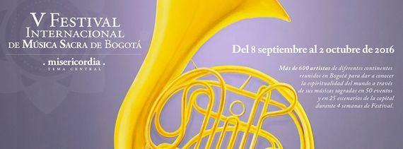 Bogotá acoge la inauguración de la temporada del CNDM
