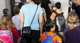 Aumentan las peticiones de una educación bilingüe en Cataluña