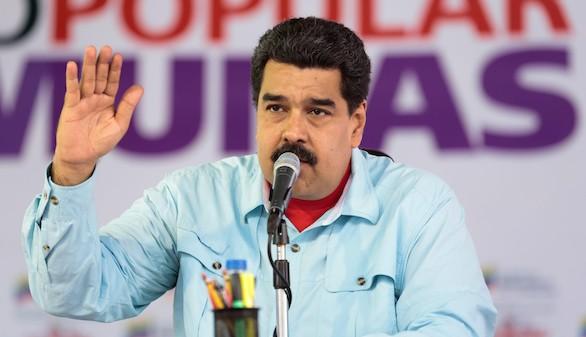 Maduro cierra la frontera con Colombia tras un ataque de contrabandistas