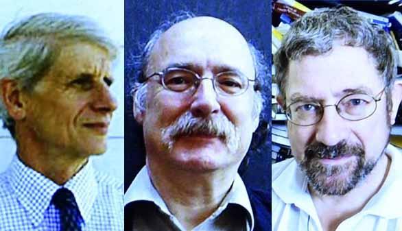 Los secretos desvelados de la materia exótica, Nobel de Física 2016