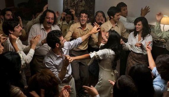 Crítica de cine. O los tres o ninguno: la inmigración hecha 'feelgood'