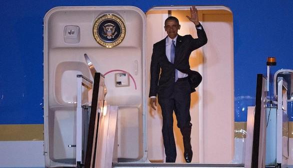 Obama toma partido en Europa y dice 'no' al 'brexit'