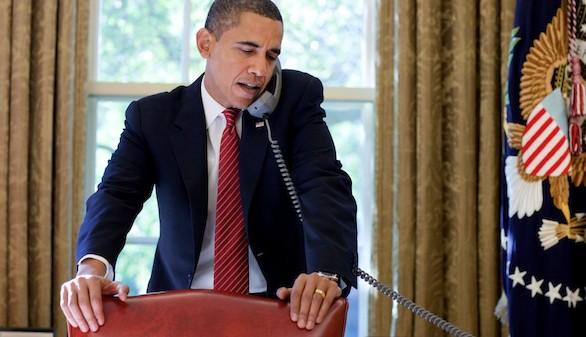 Obama insta a Merkel y Tsipras a cerrar un acuerdo